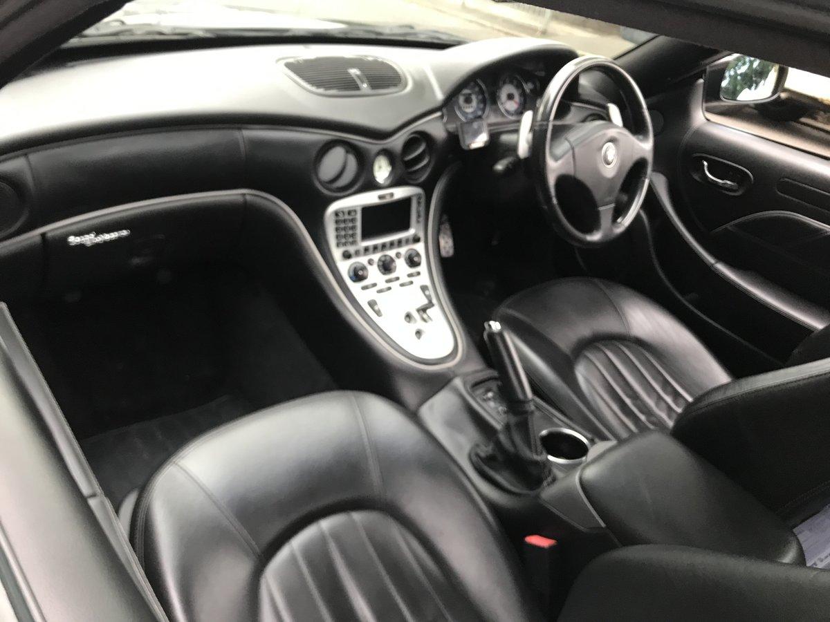 2005 Maserati Coupe 4.2 Auto Cambiocorsa ** STUNNING ** For Sale (picture 3 of 6)