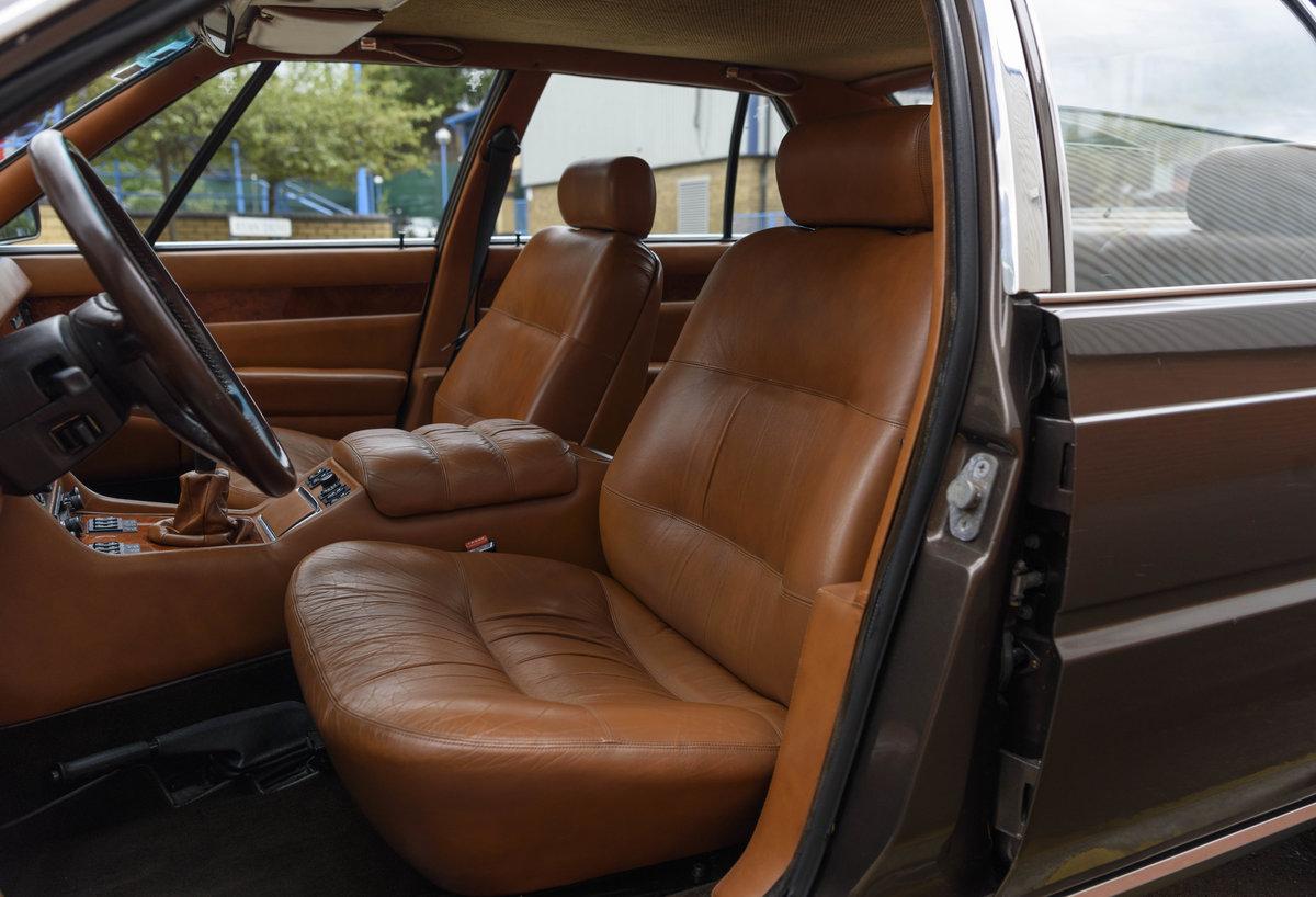 1982 Maserati Quattroporte III (LHD) For Sale (picture 20 of 24)