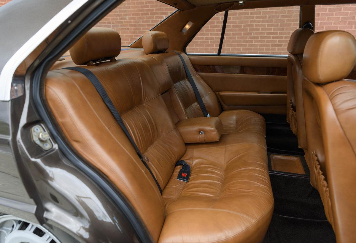 1982 Maserati Quattroporte III (LHD) For Sale (picture 22 of 24)