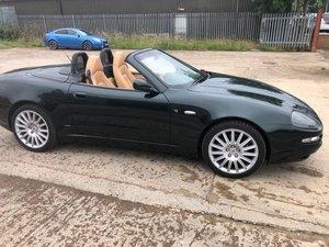 2003 (53) Maserati Spyder
