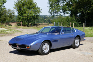 1969 Maserati Ghibli For Sale