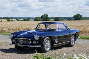 1960 Maserati 3500 G.T. (RHD) For Sale