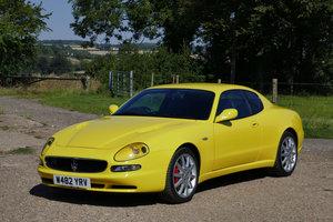 2000 Maserati 3200GT For Sale