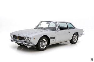 1967 Maserati Mexico Coupe