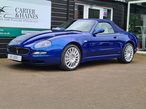 Picture of 2002 1 Owner. FULL MASERATI SERVICE HISTORY For Sale