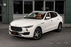 Picture of Maserati Levante 2016/66 For Sale