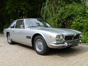 Picture of 1969 Very nice and original Maserati Mexico For Sale
