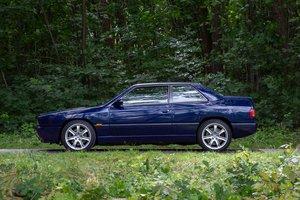 1997 Ghibli GT - manual - EU delivery - VAT car