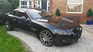 2007 Owned 5 years, Maserati History, Well Maintained