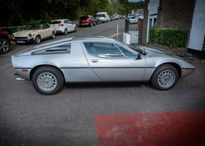 Picture of 1975 Maserati Merak For Sale by Auction