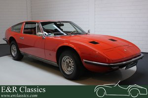 Maserati Indy 4.2 V8 1970 very good condition