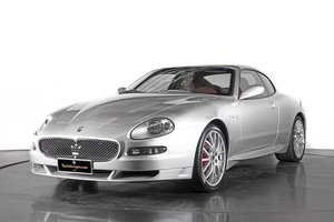 Picture of MASERATI GRANSPORT 4.200L – 2007 For Sale