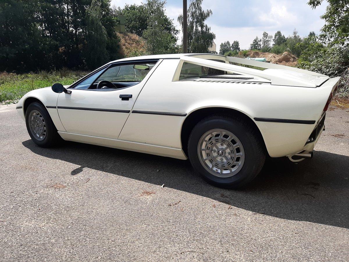 Picture of 1975 Maserati Merak 3000 SS For Sale