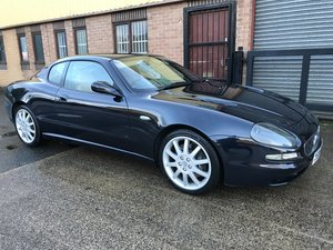 Picture of 2000 X MASERATI 3200GT - LOW MILES - LOW OWNERS - SUPERB SOLD