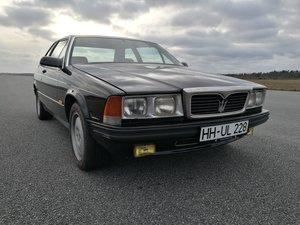 Maserati Biturbo 3200 4200 Parts for sale