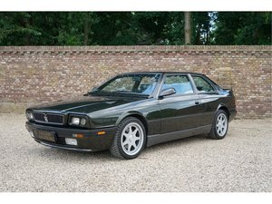 Picture of 1993 Maserati 222 SR Bi-Turbo Only 70.000 kilometers from new and For Sale