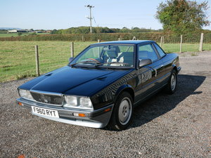Picture of 1989 Maserati Karif For Sale