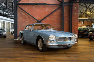 Picture of 1967 Maserati Sebring Coupe by Vignale