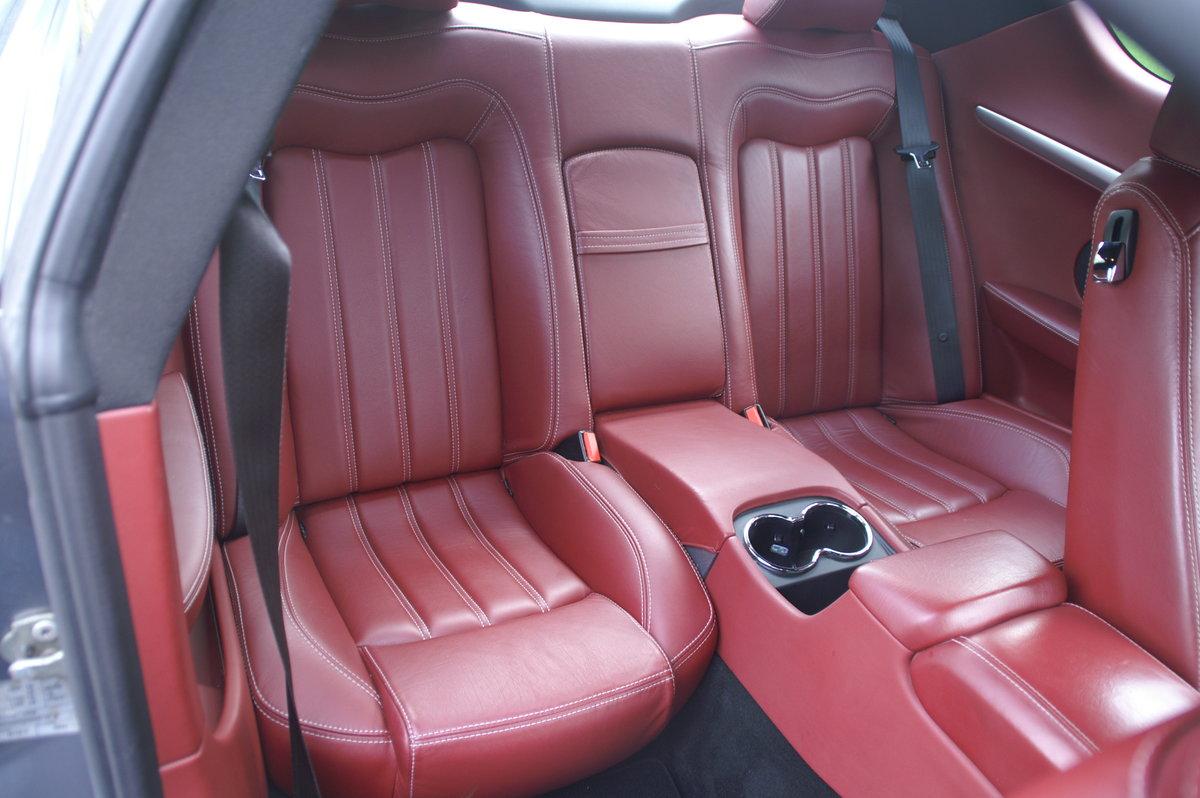 2008 Maserati Granturismo 4.2 V8 Auto For Sale (picture 4 of 6)