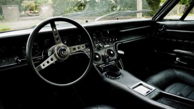 1969 Maserati Ghibli AM115 For Sale (picture 4 of 6)
