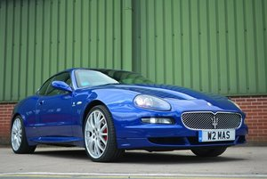 Picture of 2005 Maserati GranSport For Sale by Auction