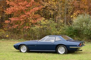 Picture of #23532 1970 Maserati Ghibli Spyder For Sale