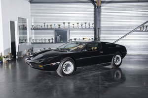Picture of 1972 Maserati Bora 4700 For Sale by Auction