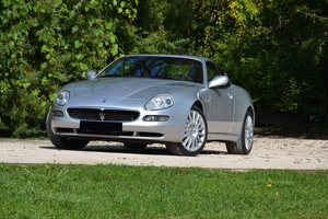 Picture of 2003 Maserati 4200 GT Coupé Cambiocorsa No reserve For Sale by Auction