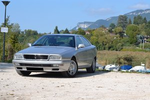 Picture of 1995 Maserati Quattroporte IV 2.0L No reserve For Sale by Auction