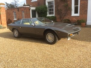 Picture of 1976 Maserati Khamsin Low mileage Interesting history
