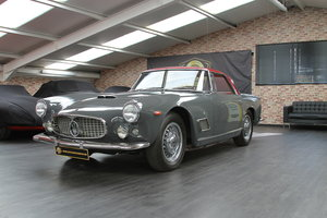 Picture of  1960 Maserati 3500 GT by Touring  For Sale