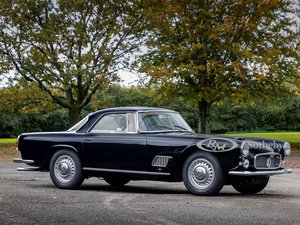 Picture of 1960 Maserati 3500 GT by Touring For Sale by Auction