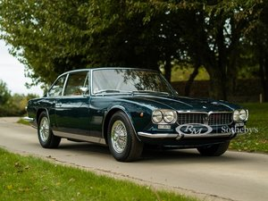 Picture of 1972 Maserati Mexico 4.7  For Sale by Auction