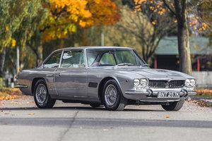 Picture of 1972 Maserati Mexico For Sale