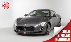 Picture of 2011 Maserati GranTurismo S 4.7 Auto /// FMSH /// 28k Miles SOLD