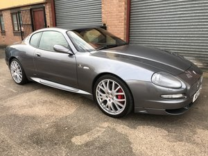 Picture of 2007 MASERATI GRAN COUPE - 1 OWNER CAR WITH HUGE HISTORY SOLD