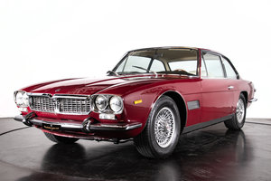 Picture of MASERATI MEXICO 112 – 4.2 - 1972 For Sale