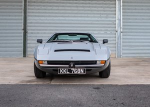 Picture of 1975 Maserati Merak SOLD by Auction