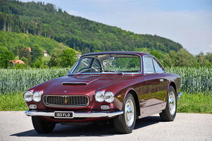 Picture of 1963 Maserati 3500 GTI Sebring Series 1 RHD For Sale
