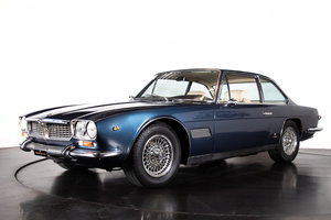 Picture of 1970 MASERATI MEXICO 4.2 For Sale