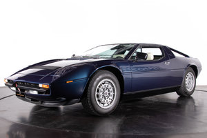 Picture of MASERATI MERAK 3000 SS - 1981 For Sale