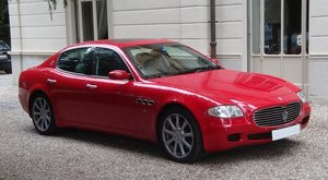Picture of 2005 Maserati Quattroporte For Sale by Auction