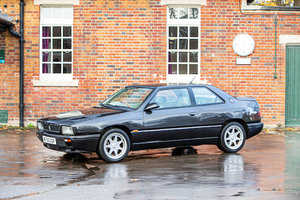 Picture of 1994 Maserati Ghibli Coup