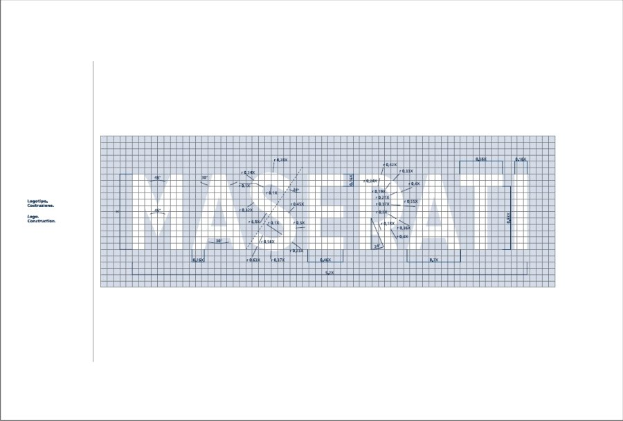 Maserati International Coordinated Image Manual For Sale (picture 9 of 12)