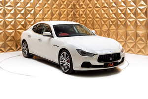 Picture of 2017 Maserati Ghibli V6 For Sale
