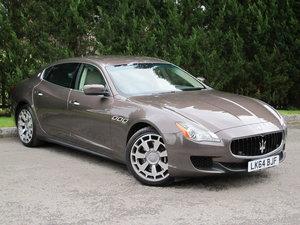 Maserati Quattroporte 3.0V6 S