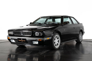 Picture of MASERATI BITURBO 2.24 V - 1989 For Sale