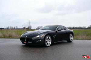Picture of 2009 Granturismo 4.7 S with only 4.900 km from new! For Sale
