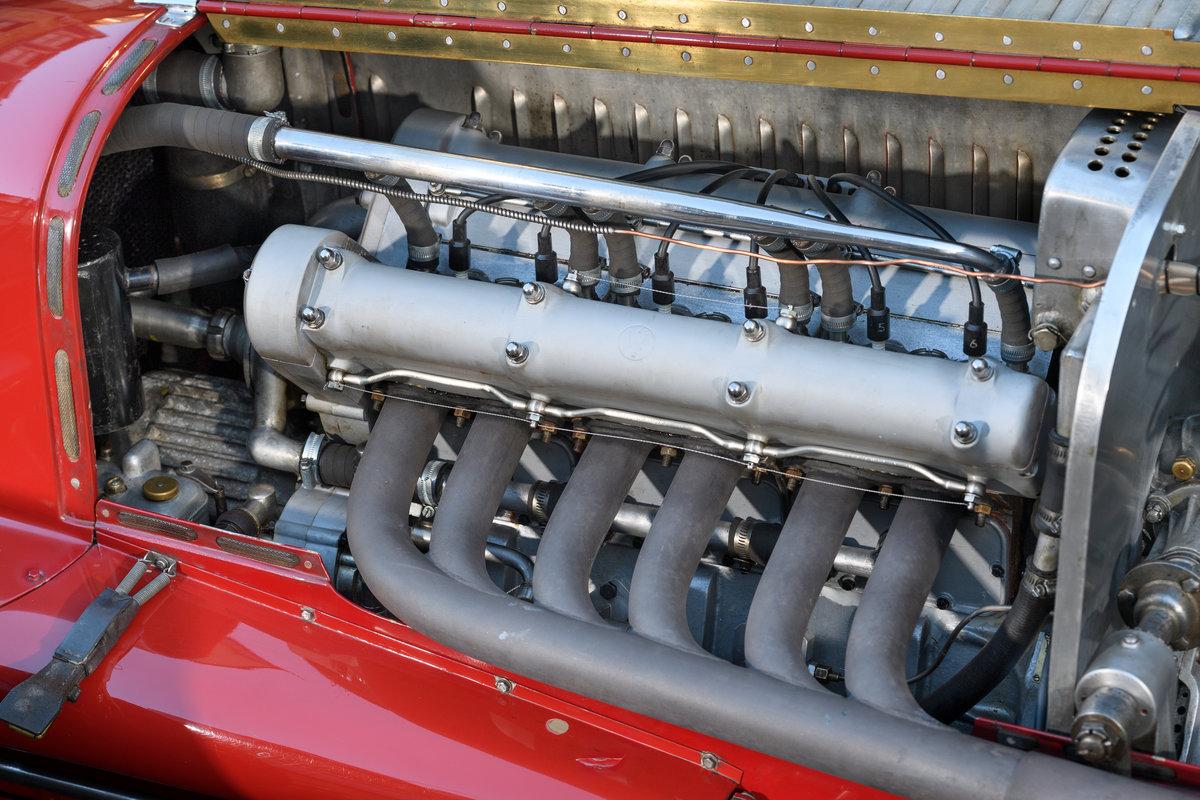 1936 Maserati Tipo 6CM For Sale   Car And Classic