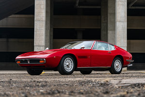 Picture of 1971 Maserati Ghibli For Sale